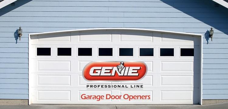 Garage Door Genie